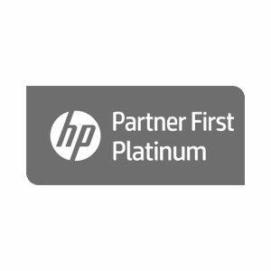 HP-platinum