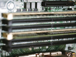 XEFI Circuit informatique
