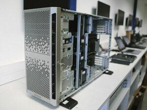 XEFI HP PC